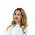 Claudia Cazares