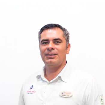 Oswaldo Garcia
