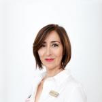 Silvia Ríos
